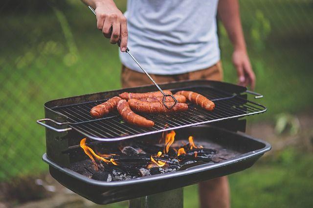 Jaki grill?