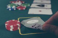 Domowy poker jak w Las Vegas