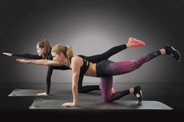 5 trendów fitness na 2020 rok