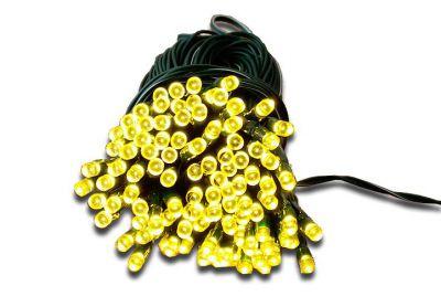 Sieć lampek ogrodowa Garth 105 diod LED ciepło-biała.