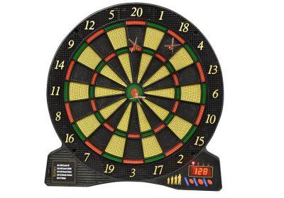 Tarcza do gry w darta dart elektroniczny