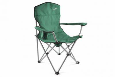 Składane krzesło campingowe - Krzesełko turystyczne wędkarskie