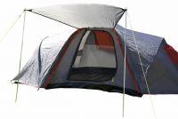 Namiot dla 6 osób Garth