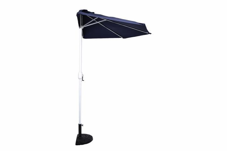 Podstawa do półokrągłych parasoli