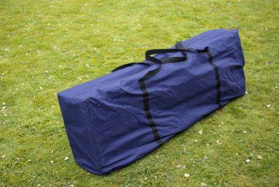 Torba transportowa na namiot ogrodowy Gardenay 50 x 23 x 158 cm