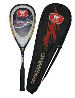 Rakieta do squasha Wish Carbontec