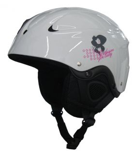 Kask do snowbordu i nart Brother - rozmiar M - 55-58 cm