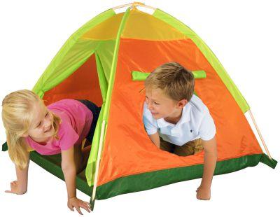 Dziecięcy namiot kopuła- kolorowy