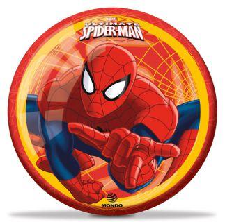 Piłka drukowana Spiderman Hero - 230 mm
