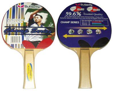 Rakietka do tenisa stołowego Butterfly Champ A1