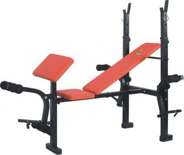Uniwersalna ławka treningowa