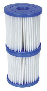 Papierowy wkład czyszczący do basenowego filtru