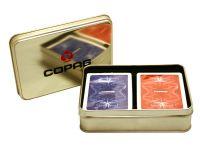 Poker karty Copag, 100% plastik