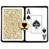 Karty pokerowe Copag Jumbo, 100% plastik