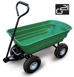 Wózek ogrodowy G21 GA 75