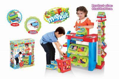 Zestaw do zabawy G21 Sklep z akcesoriami dla dzieci