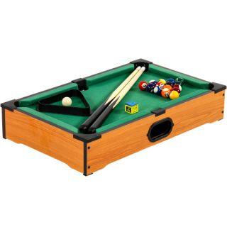 Mini pool bilard 51 x 31 x 10 cm