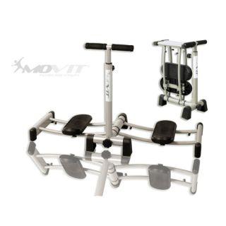 Przyrząd treningowy MOVIT do trenowania mięśni nóg