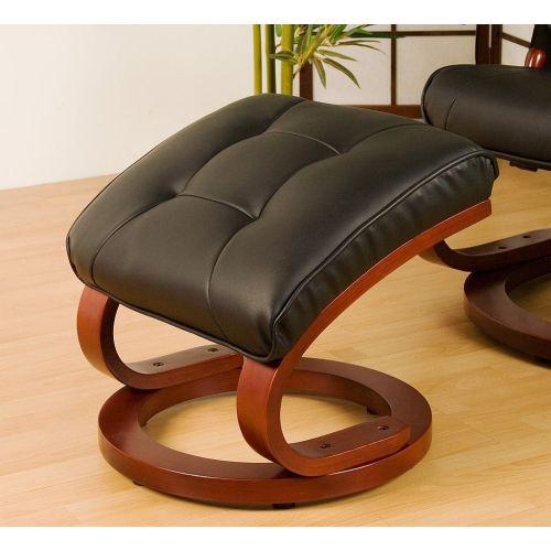 Ekskluzywny fotel ogrzewany z masażem Stilista czarny