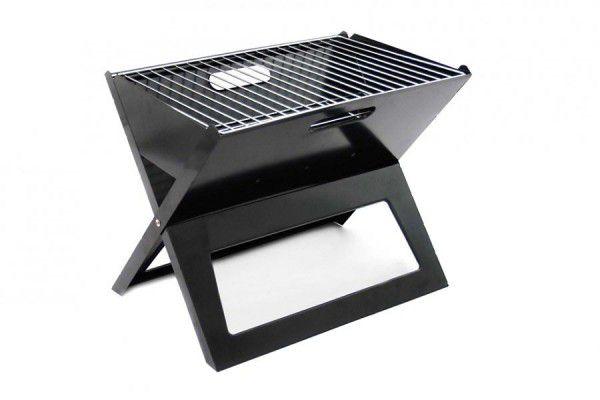 Składany BBQ grill