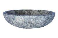 Umywalka z naturalnego kamienia Nyonya Grey