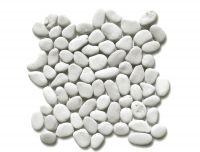 Kamienna mozaika White Timor 1m2