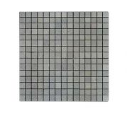 Mozaika z andezytu - Parquet Black Candi - 1m2