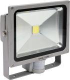 Reflektor z wysoko świecącą diodą COB LED - 30 W.