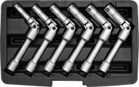 Zestaw kluczy do świec 8–16 mm