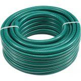 Wąż ogrodowy zielony 1