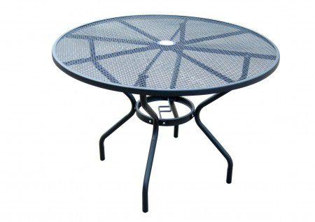 Ogrodowy stół metalowy ZWMT-51
