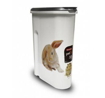 Pojemnik na żywność 1,5 kg - króliczek CURVER