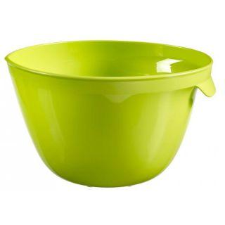 Miska ESSENTIALS 3,5L - zielona CURVER