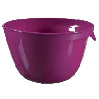 Plastikowa miska ESSENTIALS 3,5L - fioletowa CURVER