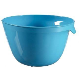 Miska ESSENTIALS 3,5L - niebieska CURVER