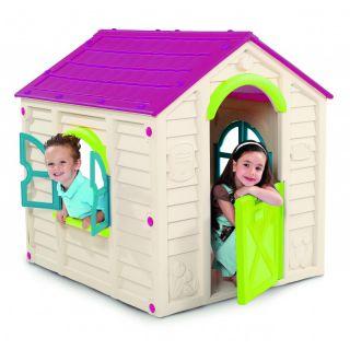Domek zabaw dla dzieci RANCHO