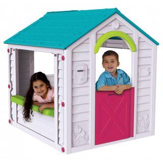 Domek dla dzieci HOLIDAY