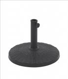 Podstawa parasola POLYRESIN - 10 kg