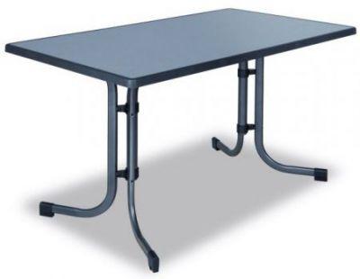 Stół metalowy PIZZARA 115 x 70 cm